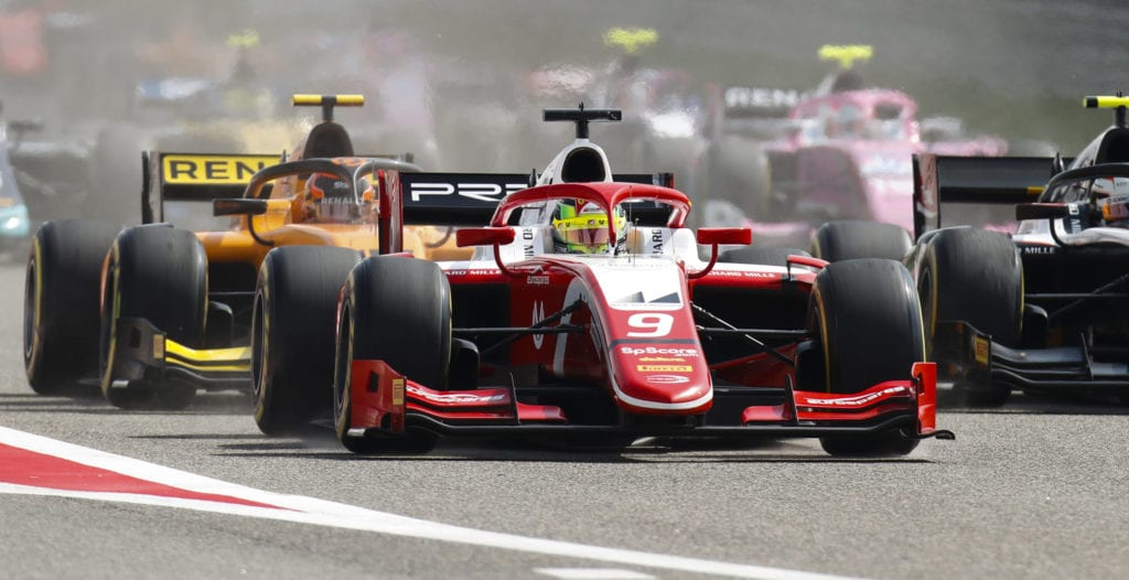 Was Mick Schumacher S First Year In F2 Actually Any Good Wtf1