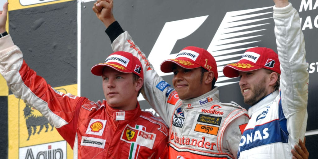 On This Day In F1 Mclaren Wasn T Allowed To Collect The Constructors Trophy Wtf1