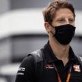 Romain Grosjean Thought He Broke His Finger