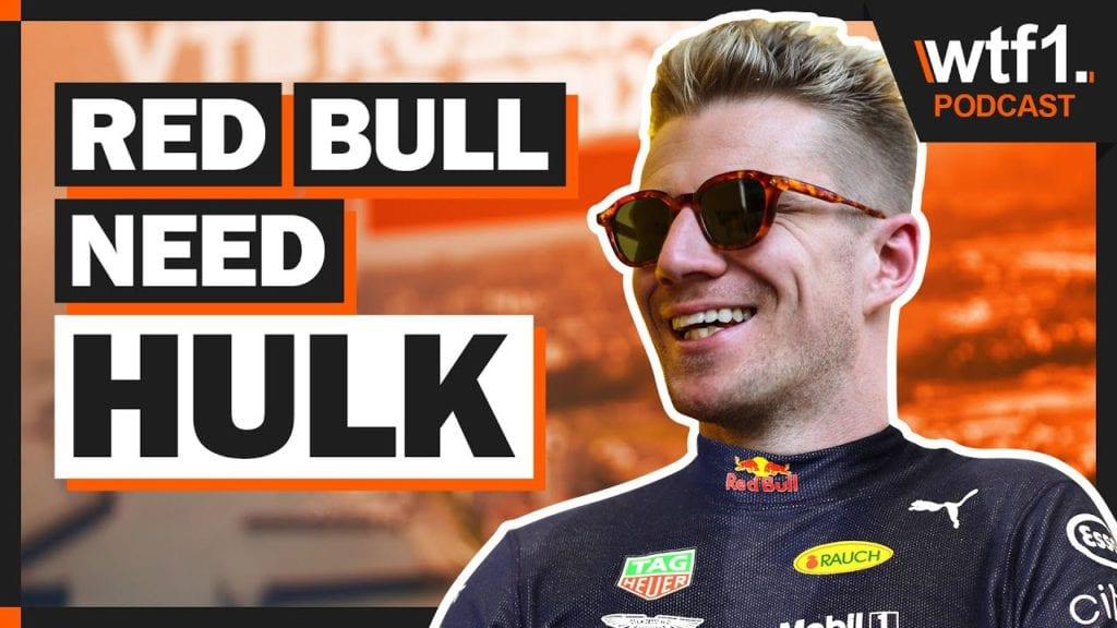 2020 Eifel GP Race Review | WTF1 Podcast