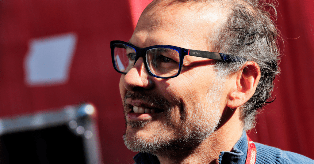Jacques Villeneuve Is Back With Another Hot Take About Stroll