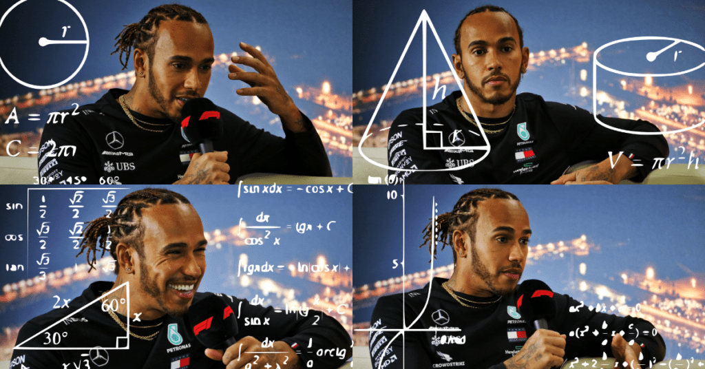 Here Is How Hamilton Can Win The Title In Turkey