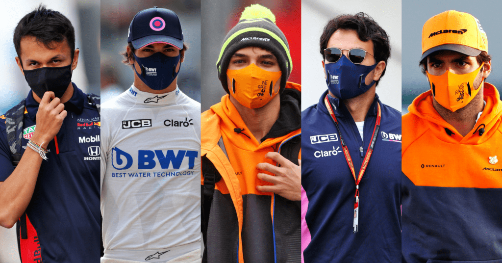Who Will Be the Next F1 Driver to Win Their First Grand Prix? © XPB Images