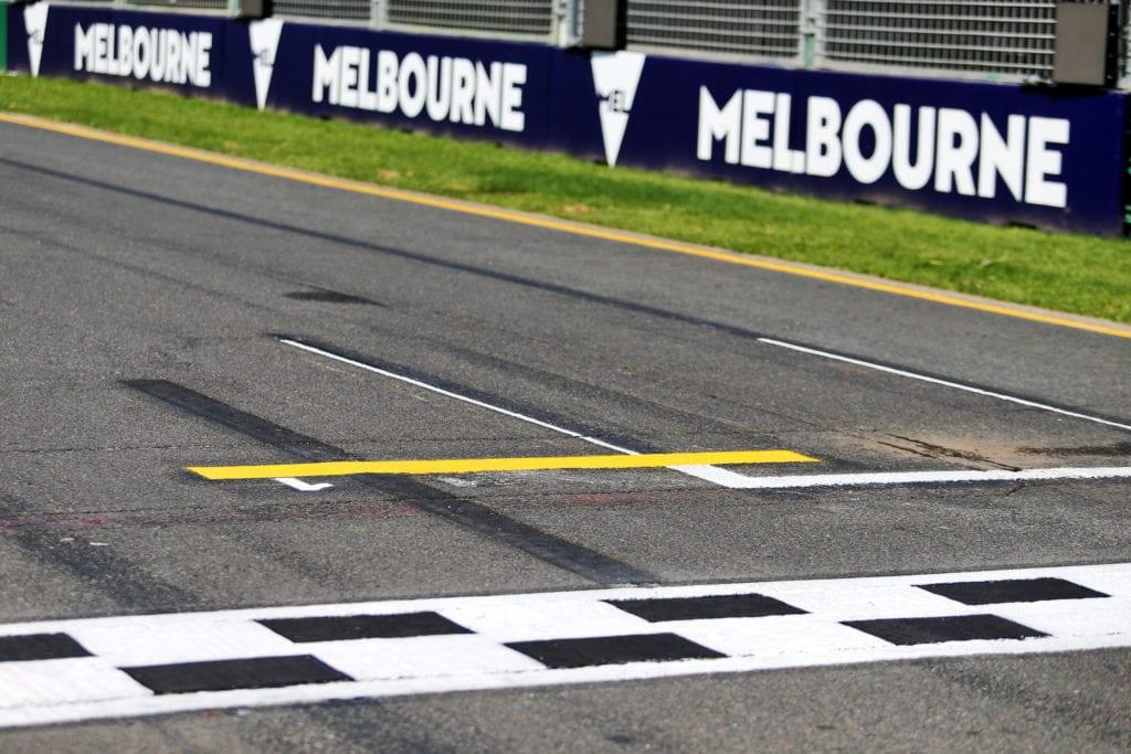 2020 Australian Grand Prix © XPB Images