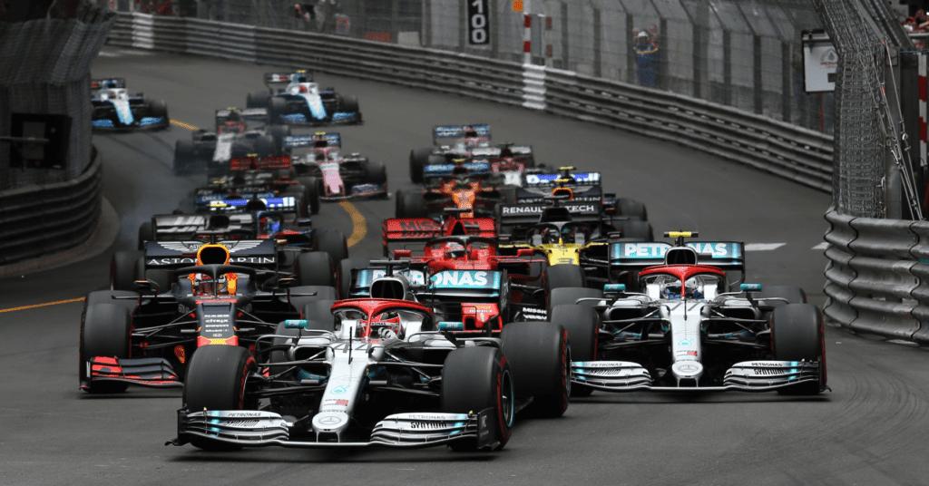 Formula E Calendar Suggests Monaco GP Will Go Ahead This Year