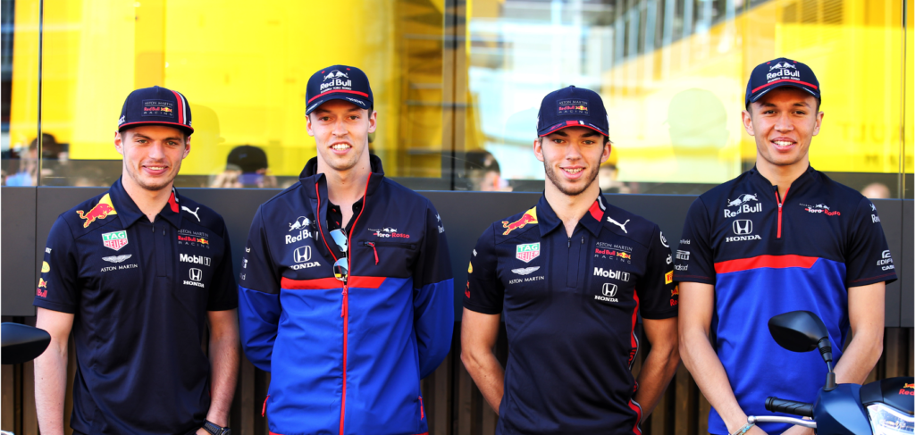 These Are The Craziest Mid-Season Driver Transfers In F1